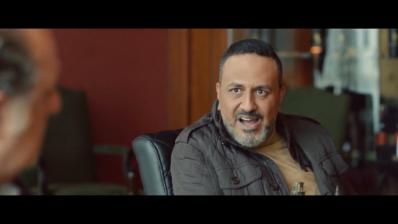 مالك أتقبض عليه وعابد عايز حقه من الخديوي عن طريق رفعت #اللي_مالوش_كبير