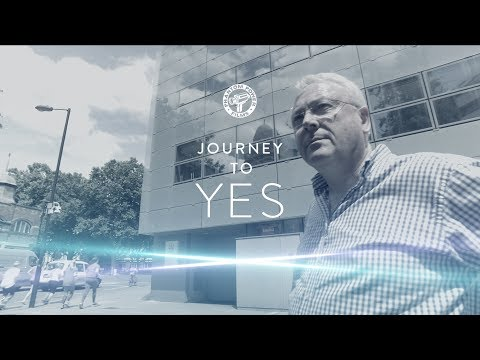 Journey to Yes #16 Economy