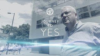 Journey to Yes #16 Economy