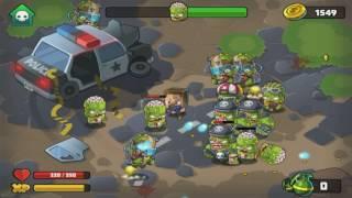 Wrath Of Zombies # 2 Я Стив из minecraft!
