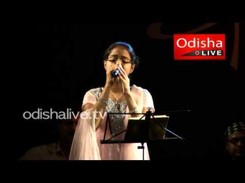 Shree Krushara Bansi  Dhwani Suni - Odia Devotional - Akshaya Mohanty - HD