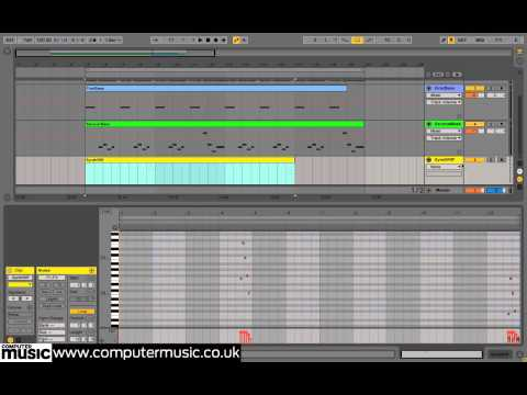 Building a track with Enzyme CM - FREE VST/AU instrument