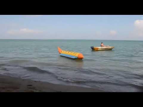 Pesona Pantai Toronipa Sulawesi Tenggara....