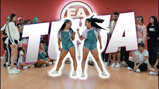 Baixar TUSA - KAROL G, Nicki Minaj | Choreography Emir Abdul Gani