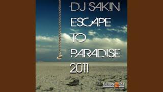 Escape to Paradise 2011 (Club Mix)