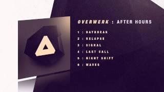 OVERWERK - Last Call
