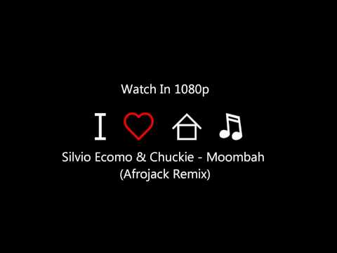 Silvio Ecomo & Chuckie - Moombah (Afrojack Remix) (HQ)