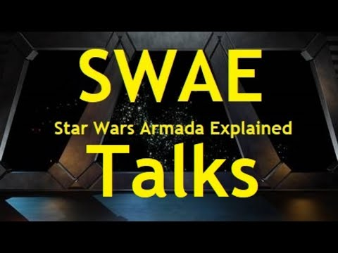 SWAE Talks – Objectives, Meta, and list building.