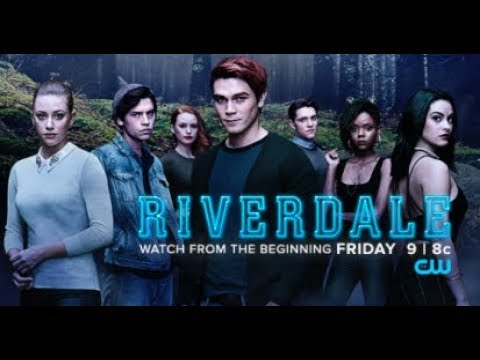 riverdale 2 temporada dublado download utorrent
