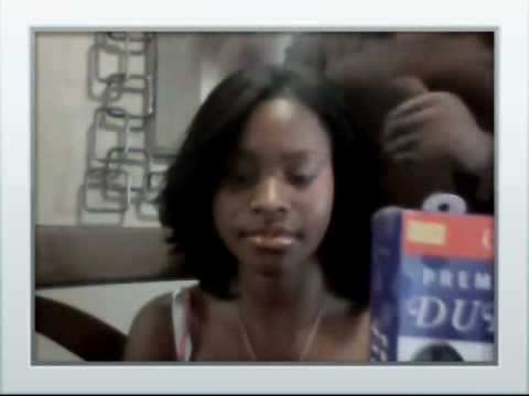 Quick weave using duby hair youtube pmusecretfo Image collections