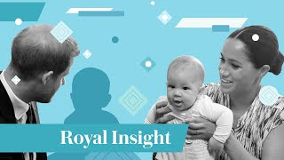 video: Harry and Meghan are expecting a baby girl - latest news on when the due date is and royal name odds