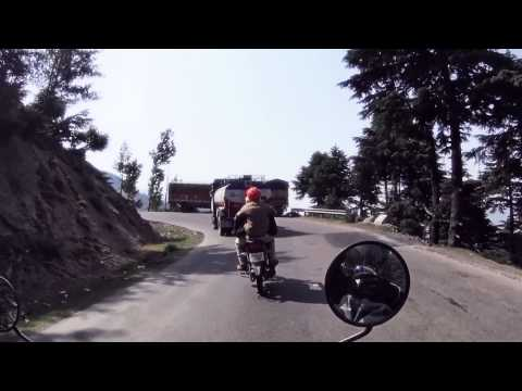 Sony Action Cam Himalayas Jammu Dal Lake