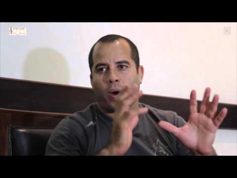 Leo Vieira talks founding CheckMat / Coaching Champions & IBJJF rules