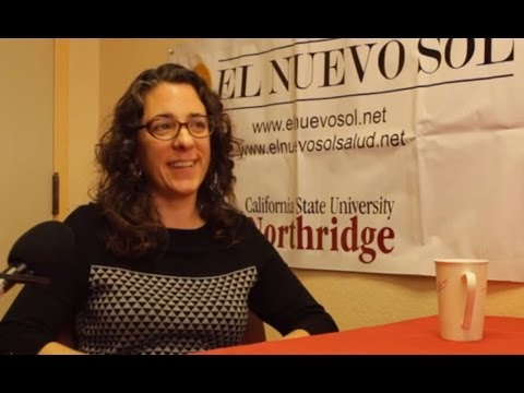 Covering La Línea: Melissa Del Bosque