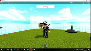 ROBLOX Code For (Alone) Alan Walker
