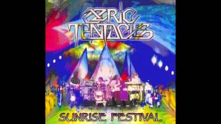 "Ozric Tentacles ""Jurassic Shift"" (Edit) (Montage)"