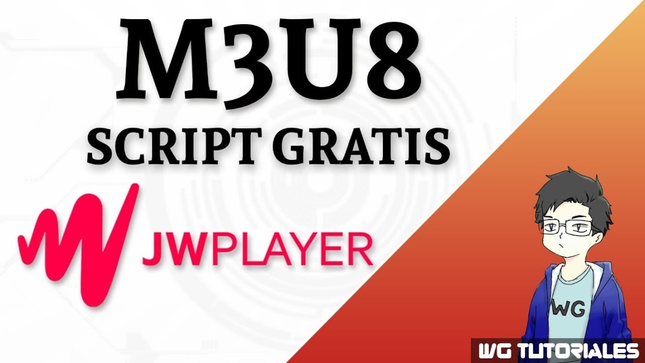 Jwplayer M3u8 Download