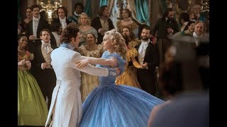"""Золушка"" (2015) - Танец с принцем!"