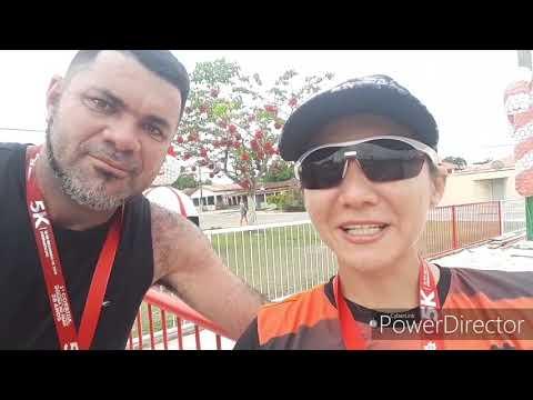 Corrida do aniversário de ipixuna do Pará 2019