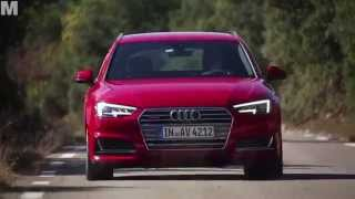 Audi A4 Avant 2.0TFSI Quattro