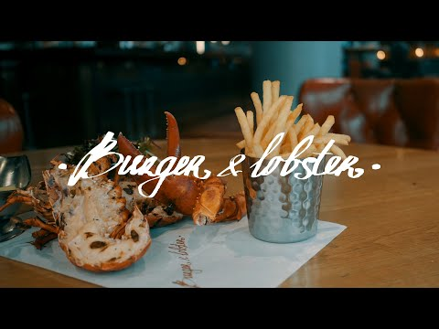 Burger & Lobster Aviko SuperCrunch Case Study