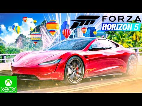 Forza Horizon 5 : Expectations & Predictions