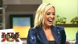 Saba Tümer gülerken kaç emoji kullanıyor? - Beyaz Show 16 Mart 2018