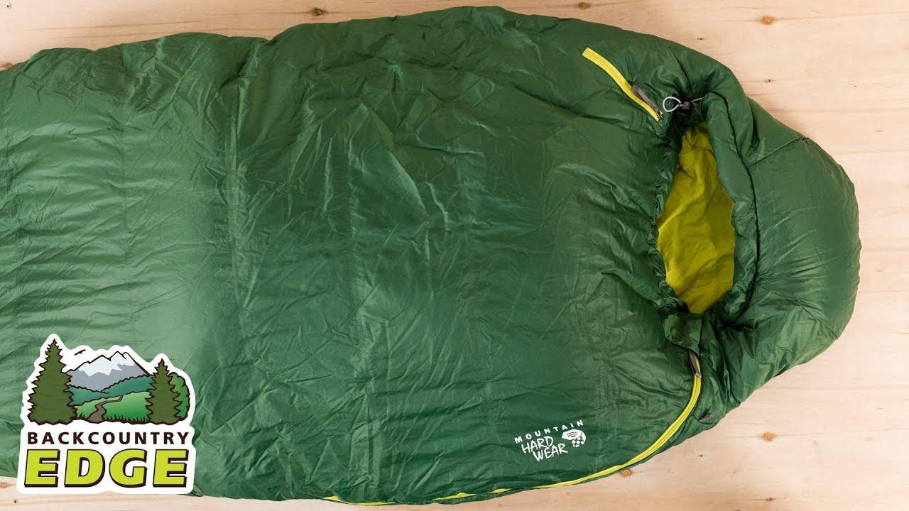Mountain Hardwear Lamina Z Flame 22 Degree Sleeping Bag