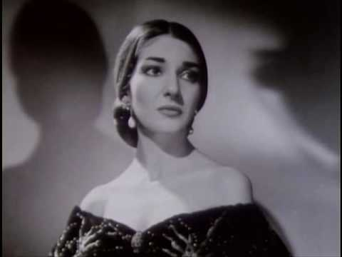 Maria callas casta diva bellini norma youtube for Casta diva pictures