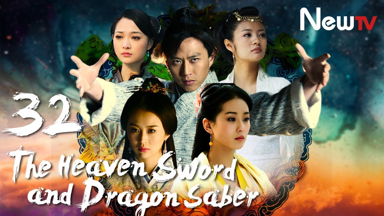 Download 【Eng Sub】The Heaven Sword and Dragon Saber (2009)32