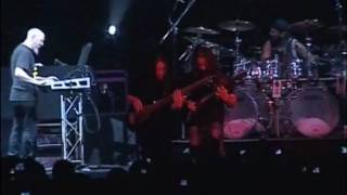 Dream Theater - Panic Attack (chaos in motion)