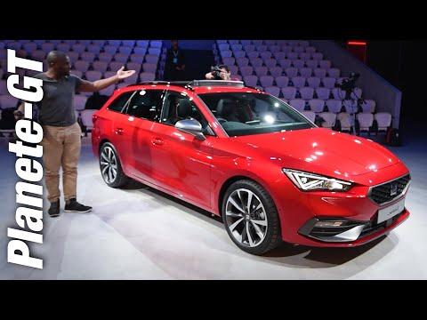 Seat Leon ST FR 2020 : Encore Plus Grande !