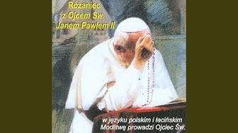 Dziesiatek Rózanca II