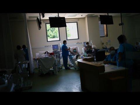 لبنان: منظمة الصحة العالمية تحذر من تعطل الخدمة في أكثر من نصف المراكز الصحية في بيروت  - نشر قبل 1 ساعة