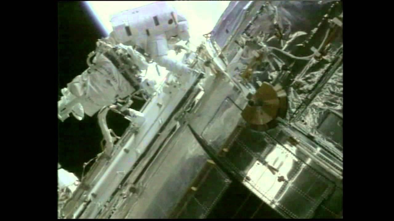 Hubble's 25th Anniversary Tribute