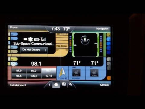 3d Steelers Live Wallpaper How To Add Wallpaper To Ford Sync Mytouch Screen Youtube