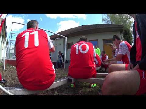 SV Karow gegen Hertha 03 Zehlendorf