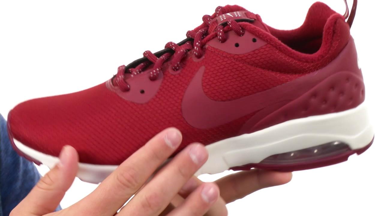 sale retailer 9ed37 70df2 Nike Air Max Motion Low SE SKU 8754877