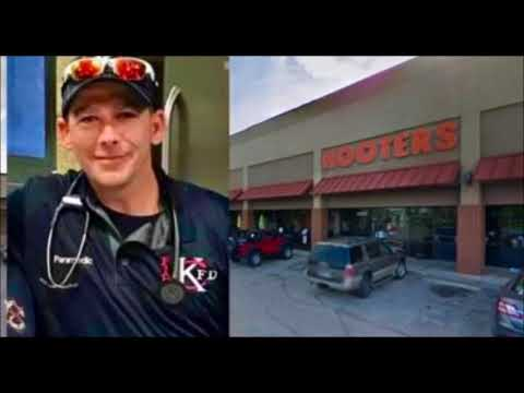 Kansas City Firefighter Reinstated After Spitting On Black Toddler