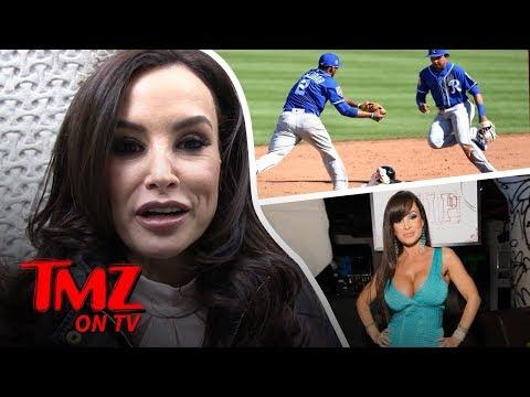 Kansas City Royals Ban Porn | TMZ TV