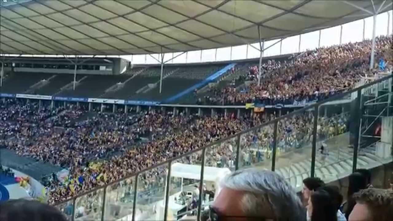 Eintracht Braunschweig Hertha Bsc