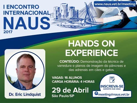 HANDS ON EXPERIENCE - NAUS