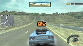 PC Longplay [802] Need for Speed  Hot Pursuit 2 (part 4 of 4)