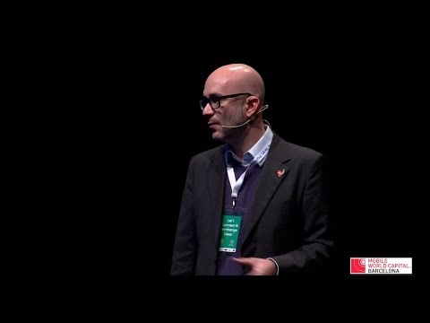 Disruptive technologies: a look into the technology revolution. Carlos Domingo - 4 Years From Now