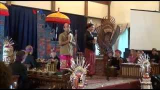 Perayaan Dharma Shanti di Washington DC - Liputan Diaspora VOA