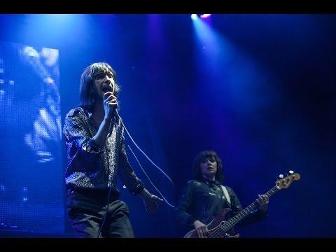 Primal Scream - Loaded // LIVE at Kendal Calling 2013