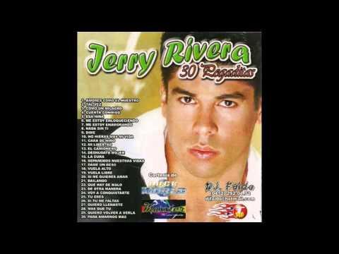 Jerry Rivera Mix By Faido