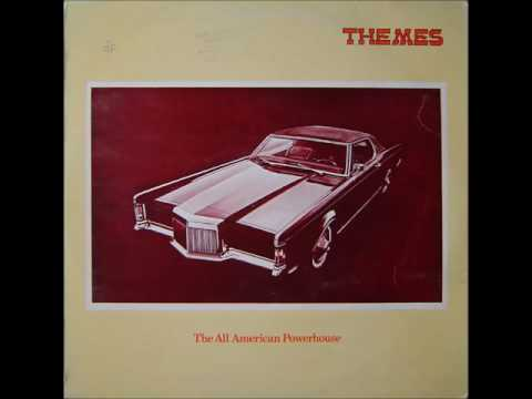 TIM 1018 - The All American Powerhouse (1976)