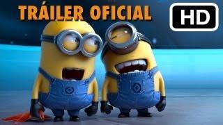 GRU 2. MI VILLANO FAVORITO -- Tráiler oficial -- HD [Universal Pictures]
