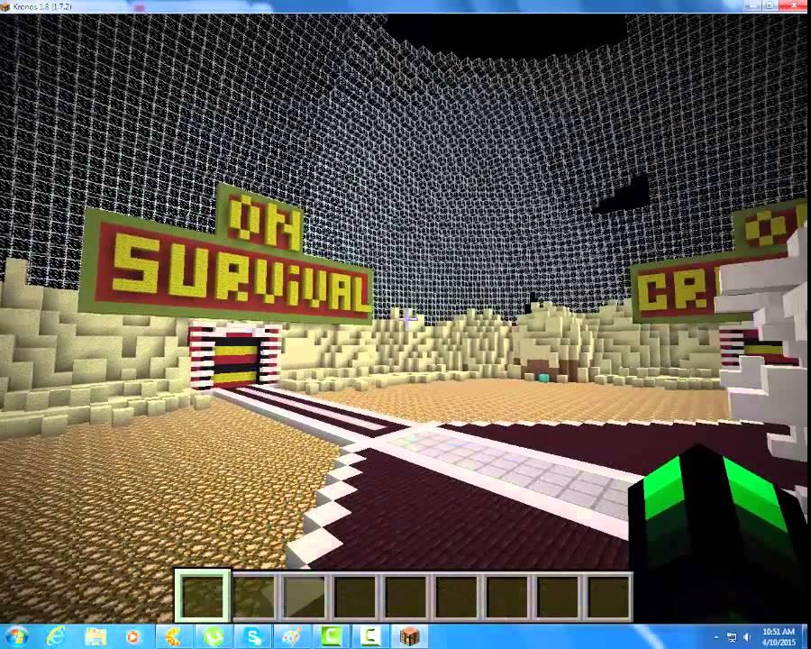 Host minecraft FREE ( Aternos ) - YouTube